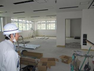 2F事務室