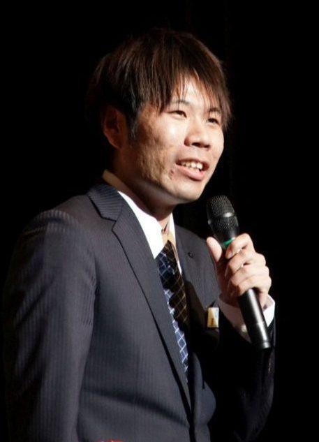 新入社員の吉田さん