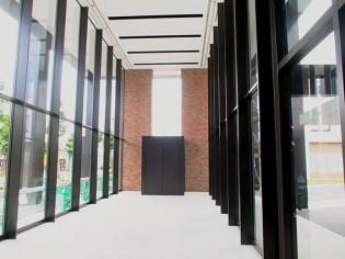 1階 市民ギャラリー