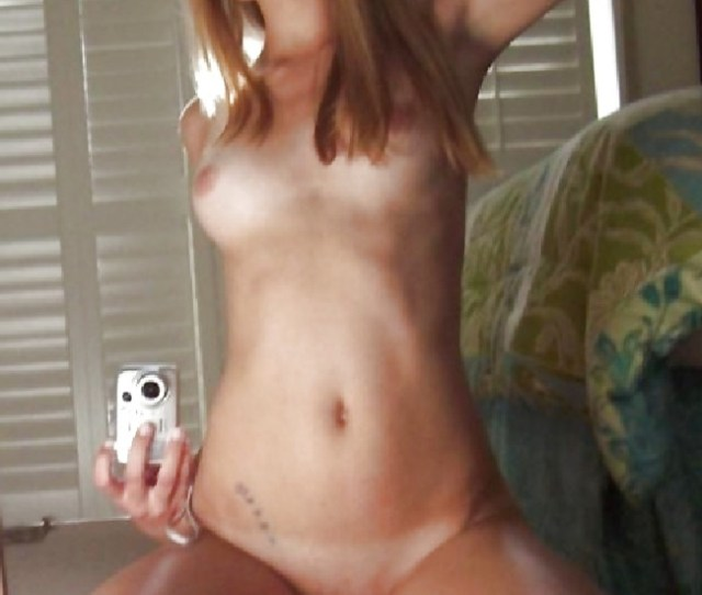Cute Naked Girl