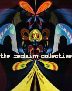 The ReClaim Collective with special guest: Toronto based, Anh Phung on flute @ Naked Cyber Cafe
