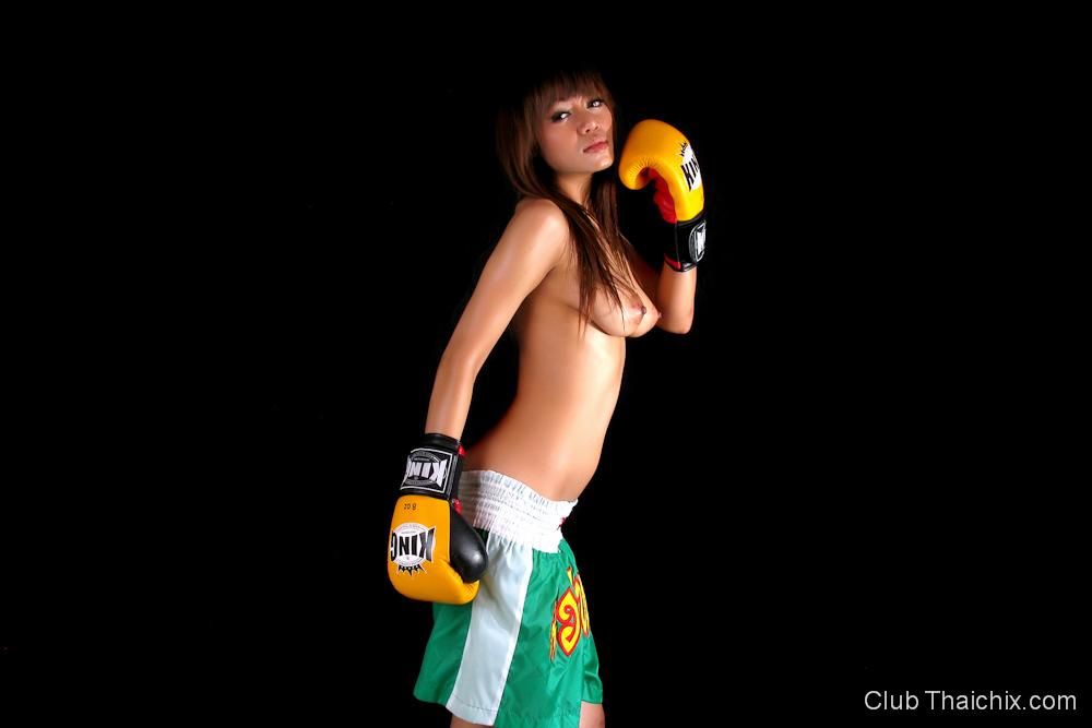 Lumpinee fight