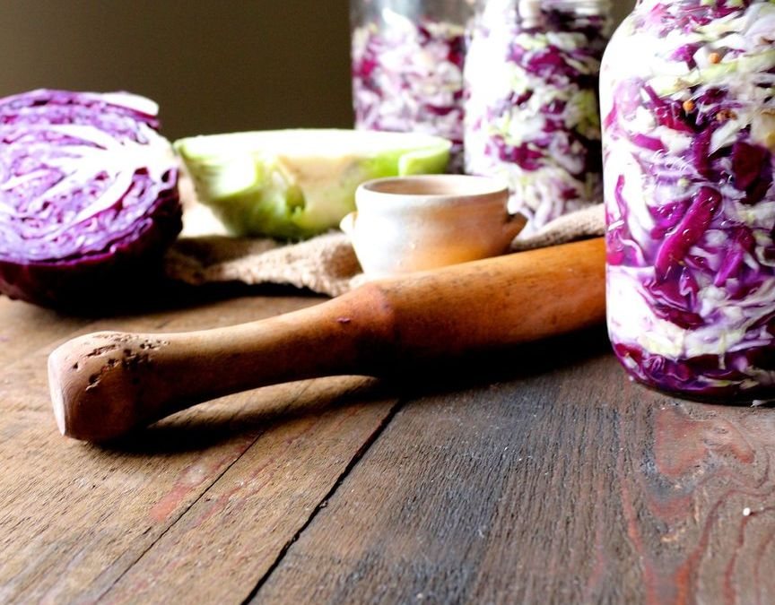 10 Reasons to Eat Sauerkraut and Some Delicious Recipes