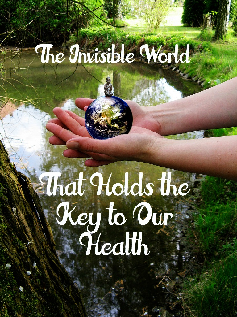 The Invisible World that Holds the Key to Our Health