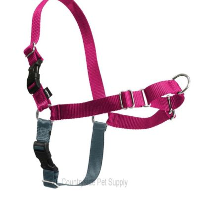 Easy Walk (No Pulling) Harness Pink