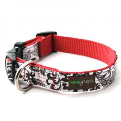 Mi Corazon Collar & Leash Set