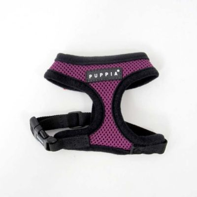 Puppia Purple Harness