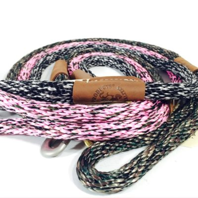 Rope Leashes - Speckle2