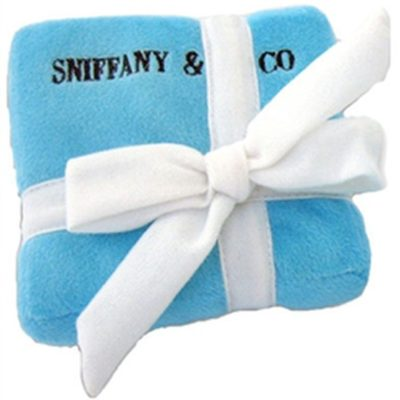Sniffany & Co. Jewelry Box Toy