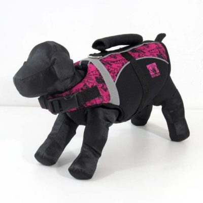 Original Body Glove Pet Flotation Device Pink