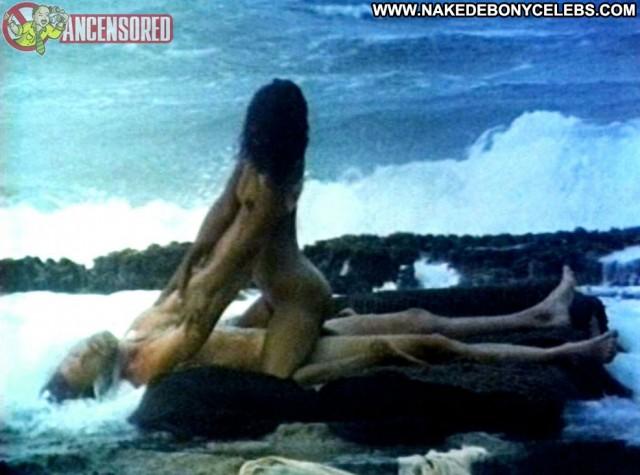 Vanity Tanya S Island Celebrity Medium Tits Brunette Ebony Singer