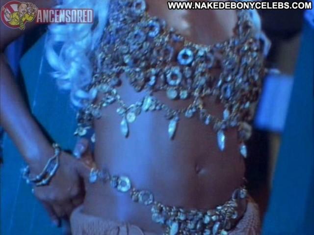 Jasmine Guy Kla H Skinny Ebony Posing Hot Celebrity Medium Tits
