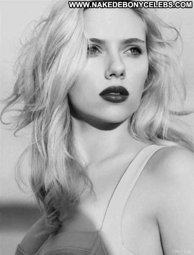 Scarlett Johansson Sexy Hot Famous Hollywood Beautiful Amateur