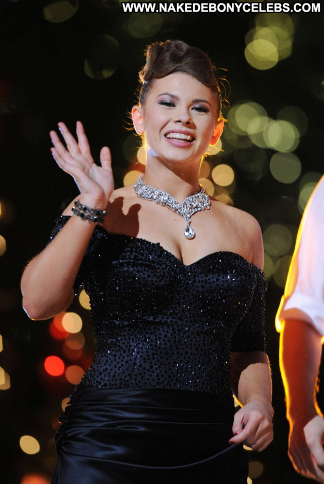 Bindi Irwin Dancing With The Stars Dancing Los Angeles Celebrity