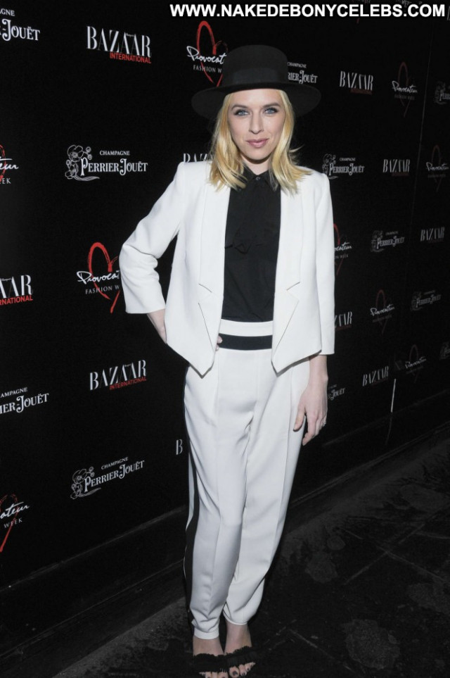 Zz Ward New York Fashion Beautiful New York Celebrity International