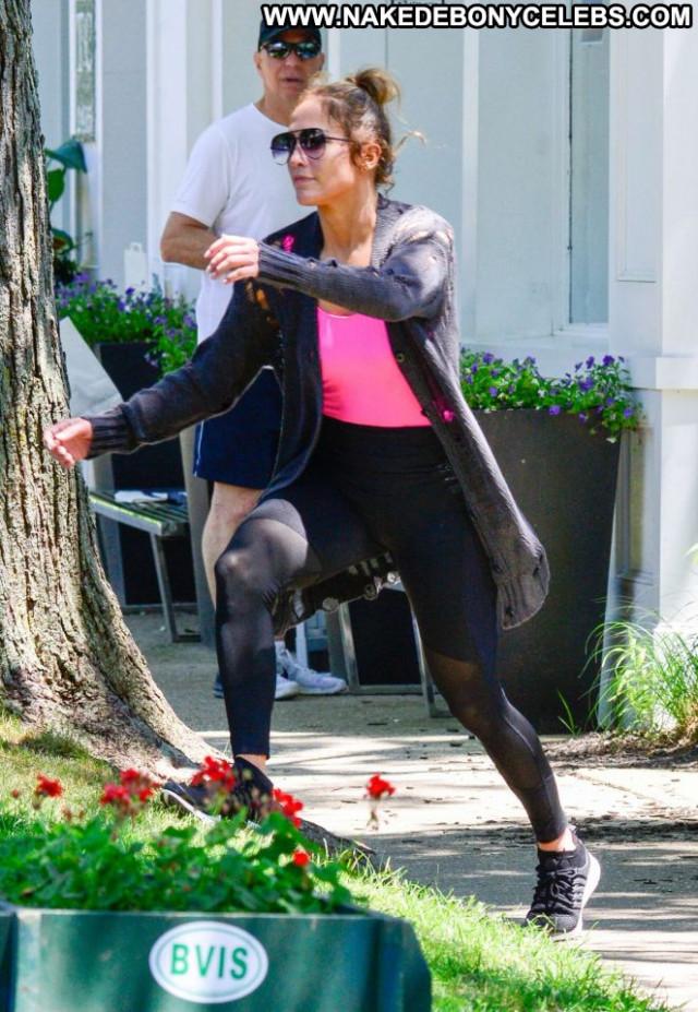 Jennifer Lopez No Source Paparazzi Beautiful Posing Hot Celebrity