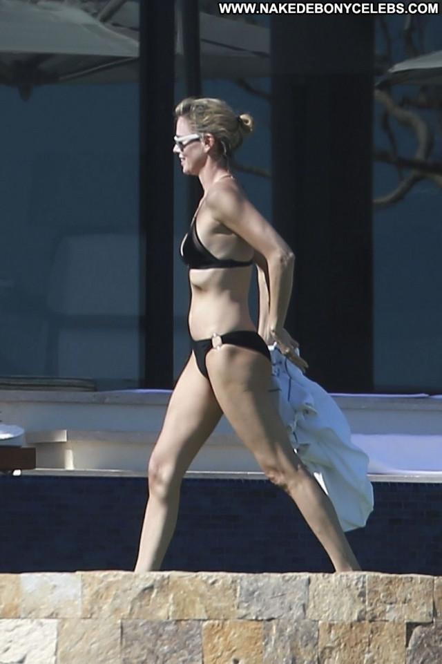 Natalie Jayne Roser No Source Beautiful Model Bikini Posing Hot Wild