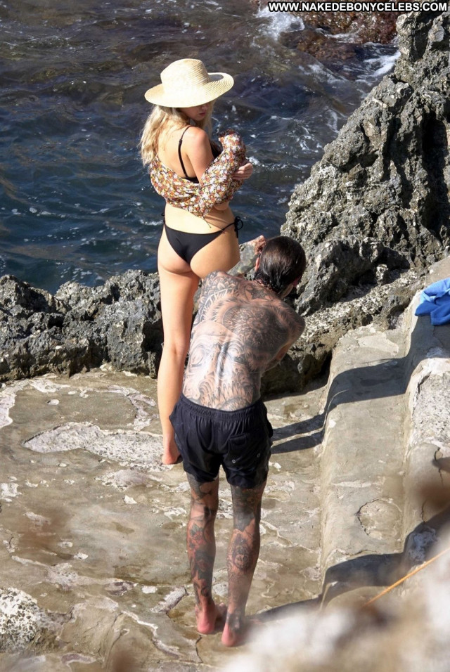Nina Bajerska The Girl Bikini Leaked Male Nyc Tanned Hot Sexy Porn