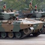 Type89 Infantry Fighting Vehicle