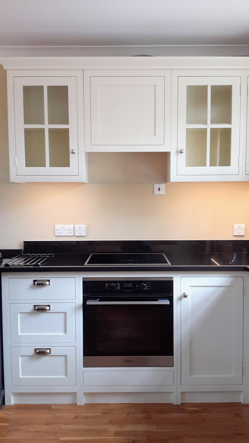 In Frame Kitchens From The Customers Perspective