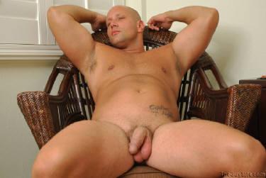 fat chubby gay men naked