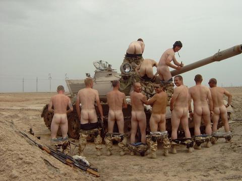 nude peasant girls