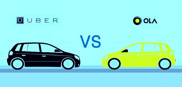 Uber Ola