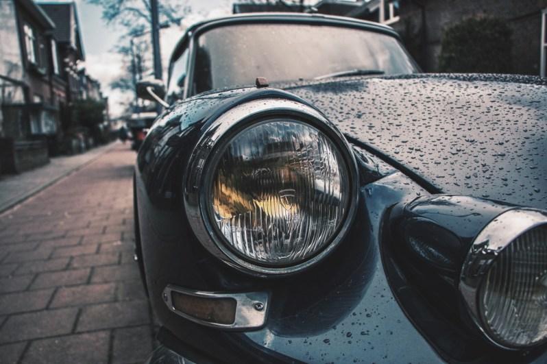 Automobile Disruption