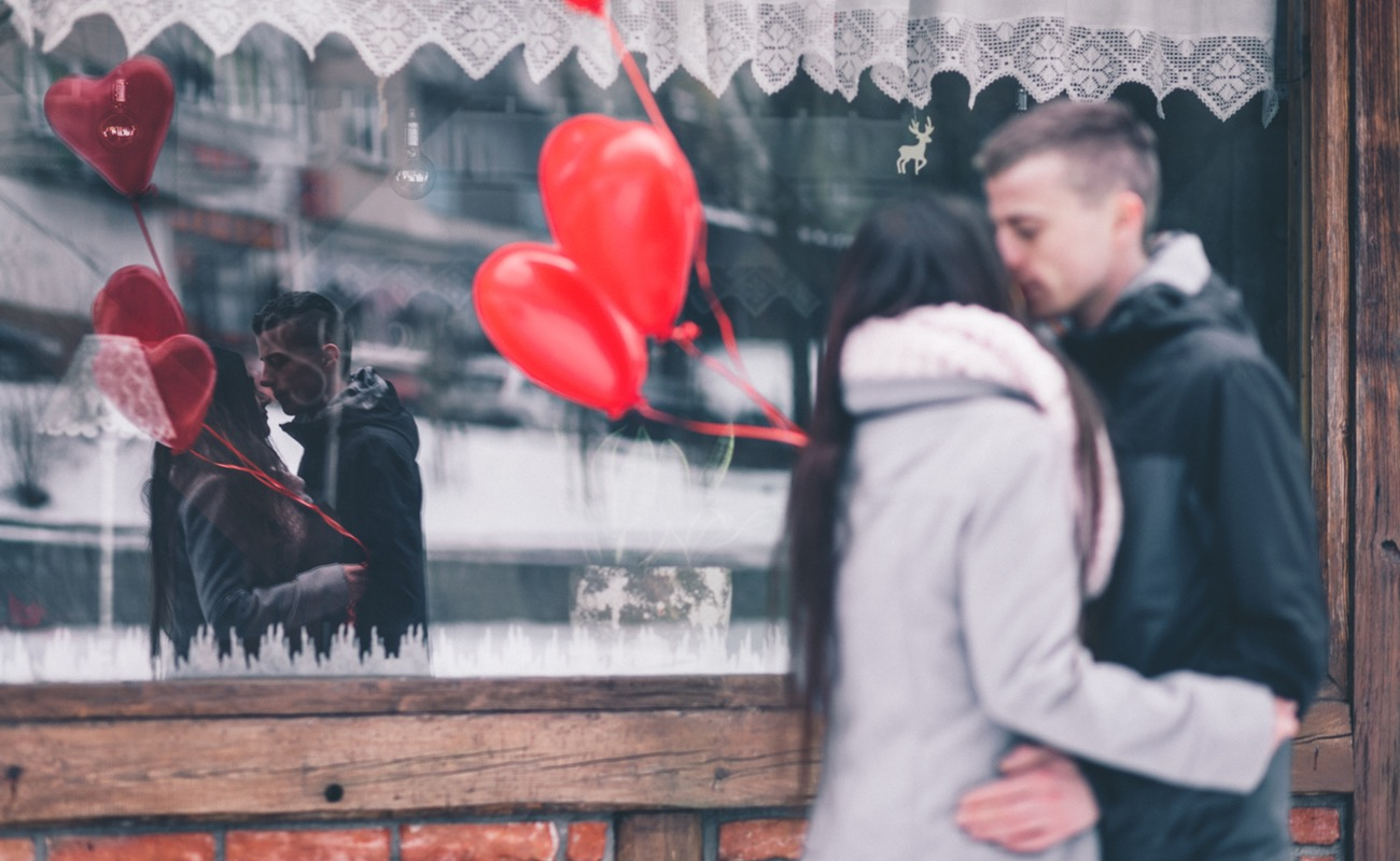 Why we need to talk about today's dating culture