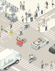A virus is changing the face of mobility