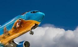 Air travel transformation