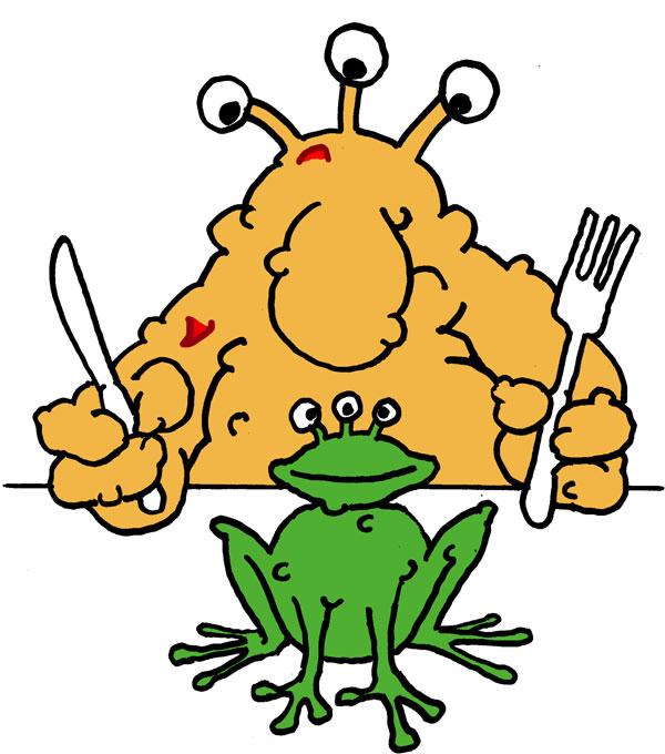 frog_dinner