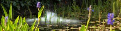 Floating Mistmaker