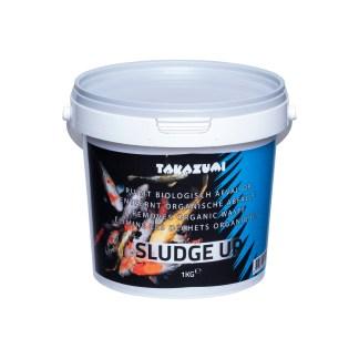 Takazumi Sludge Up 1 kg tegen afval