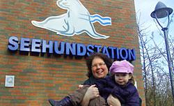 Seehundestation für die ganze Familie