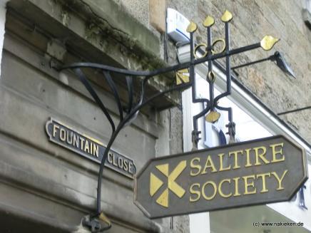 Saltire Society