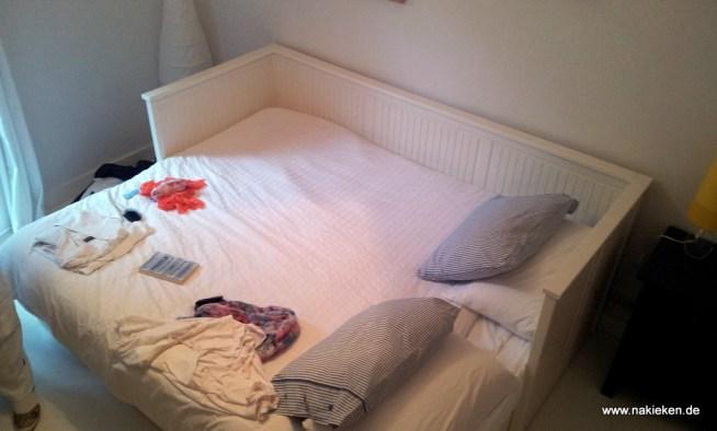 Airbnb Zimmer