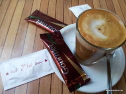 Kaffee Set 7 Bistro