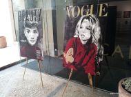 Vogue Ausstellung