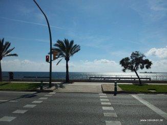 Strand von Palma