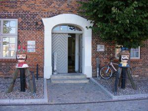 Museum in Wismar