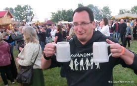 Meet und Bier