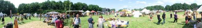 Mittsommer Festival
