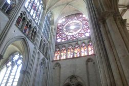 Troyes Katedrale