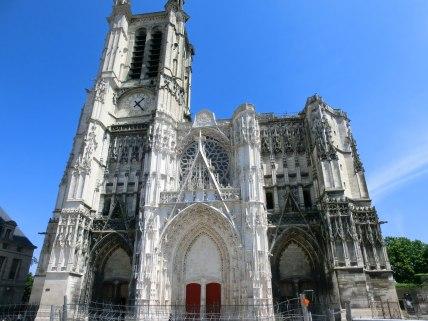 Kathedrale von Troyes