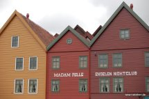 Madam Felle und der Engelen Nightclub