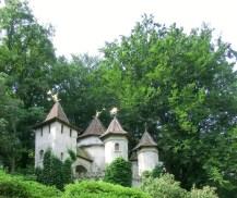 Mächenschloss
