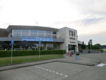 Das NH Hotel Waalwijk
