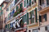 In den Straßen von Palma