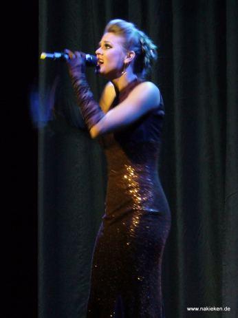 Sängerin